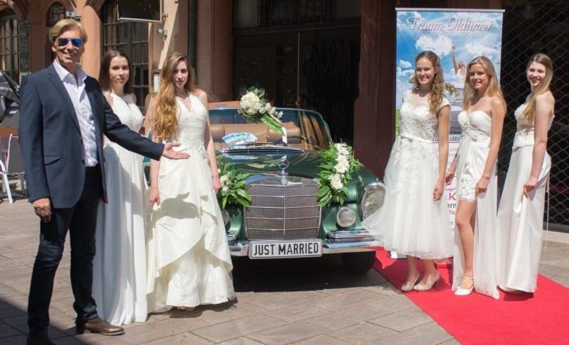 Oldtimer mieten Hochzeit Mannheim